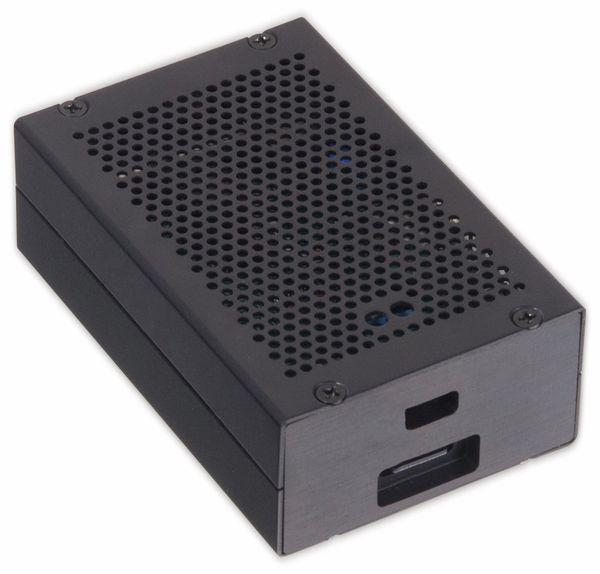 JOY-IT Alugehäuse für StromPi2 und Raspberry Pi - Produktbild 8