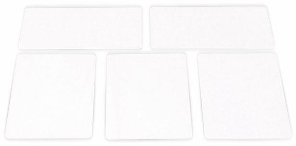 JOY-IT RFID Karten 5 Stück - Produktbild 1