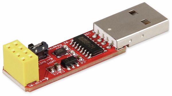JOY-IT USB-Stick-Modul für Raspberry Pi - Produktbild 1