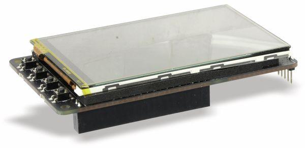 """ODROID-C2/C1+/C0 8,89 cm (3,5"""") TFT-Display mit Touchscreen - Produktbild 2"""