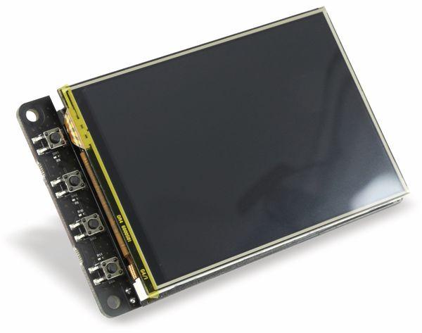 """ODROID-C2/C1+/C0 8,89 cm (3,5"""") TFT-Display mit Touchscreen - Produktbild 3"""