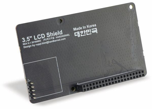 """ODROID-C2/C1+/C0 8,89 cm (3,5"""") TFT-Display mit Touchscreen - Produktbild 4"""