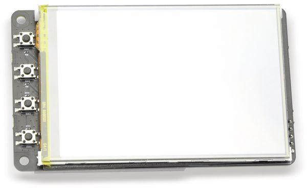 """ODROID-C2/C1+/C0 8,89 cm (3,5"""") TFT-Display mit Touchscreen - Produktbild 6"""