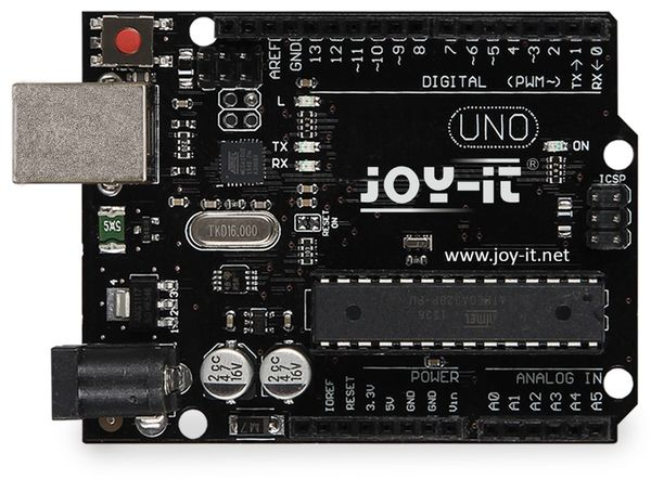 JOY-IT Board Uno R3 DIP