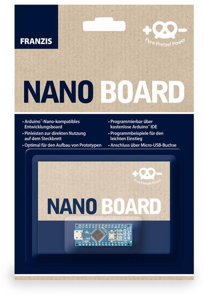 Nano Board FRANZIS