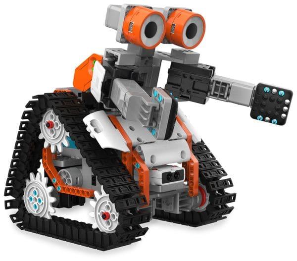Roboter-Baukastensystem UBTECH Jimu Robot AstroBot Kit - Produktbild 1