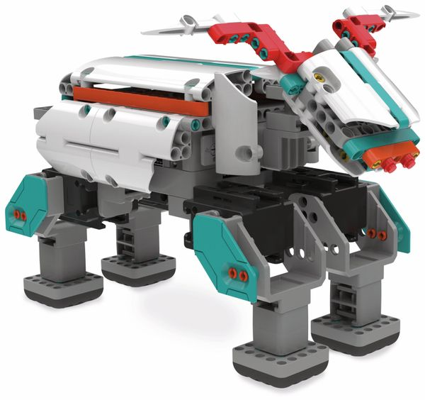 Roboter-Baukastensystem UBTECH Jimu Robot Mini Kit - Produktbild 1