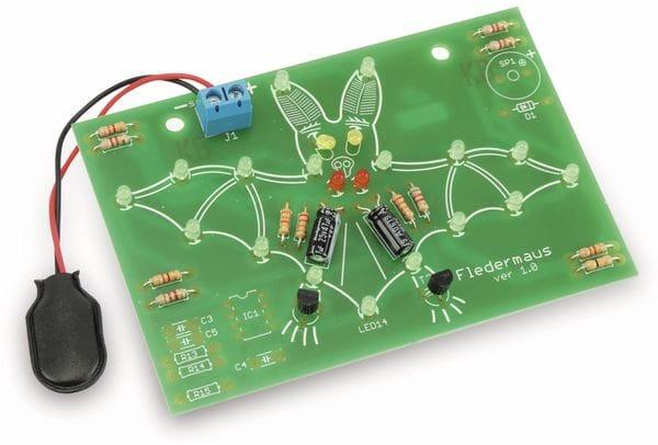 Bausatz Fledermaus - Produktbild 2