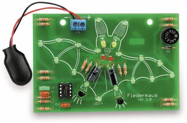 Bausatz Piepsende Fledermaus - Produktbild 1