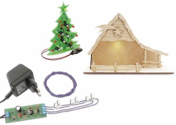 """Bausatz """"Weihnachts-Bundle"""" V1.0"""