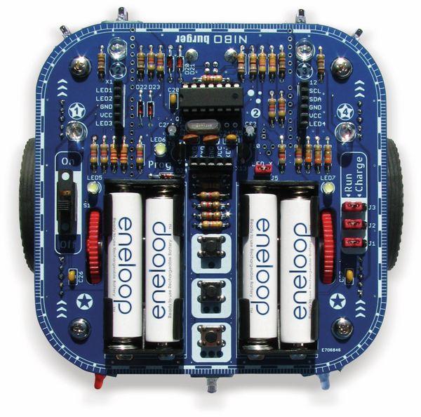 Bausatz NIBO burger NICAI SYSTEMS - Produktbild 5