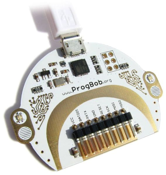 ProgBob NICAI SYSTEMS USB Programmer für den BOB3 - Produktbild 1