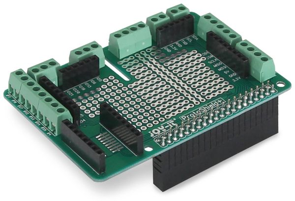 JOY-IT Prototyp-Board für Raspberry Pi