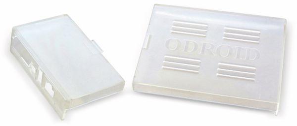 ODROID-HC1 Gehäuse, transparent