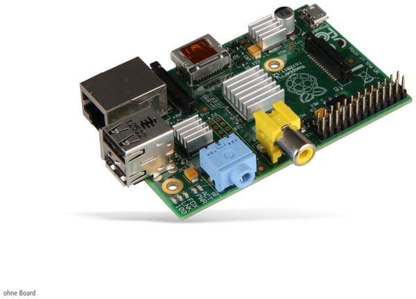 JOY-IT Kühlkörperset für Raspberry Pi - Produktbild 2