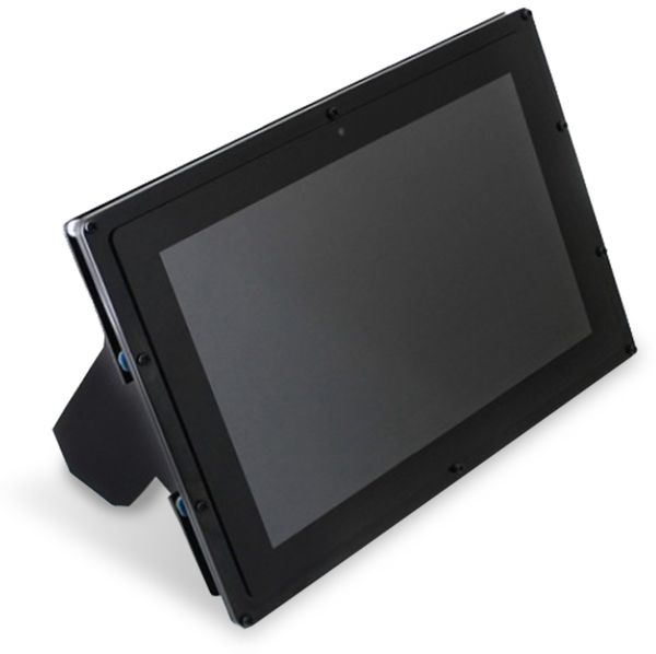"JOY-IT 10"" IPS Touch-Display 1280x800 für Raspberry Pi - Produktbild 3"