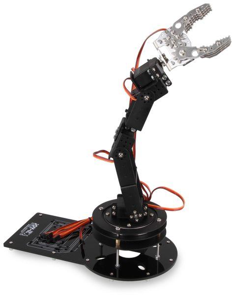 JOY-IT Grab-it Roboter Arm Bausatz