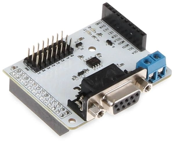 JOY-IT RS485 Breakout Kit für Raspberry