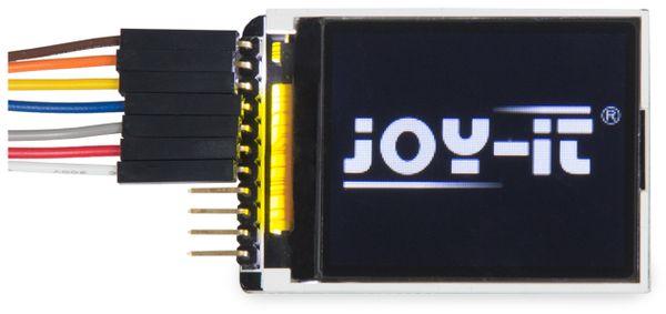 """JOY-IT 1,8"""" ( 4,57 cm )TFT Display mit LED Beleuchtung - Produktbild 2"""