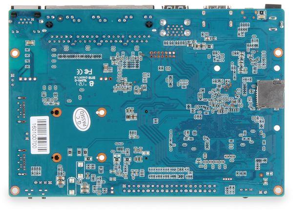 Banana Pi R2 Quad Core 2GB DDR3 Netzwerkrouter - Produktbild 3