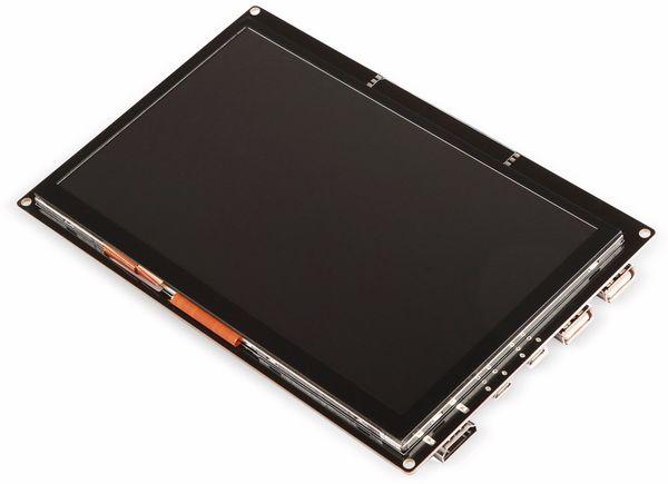 "LC-Display 7"" (17,8 cm), mit kapazitivem Touchscreen, HDMI - Produktbild 3"