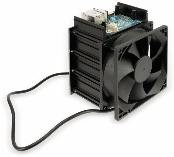 ODROID-MC1 : My Cluster One mit 32 CPU Cores und 8GB DRAM - Produktbild 5