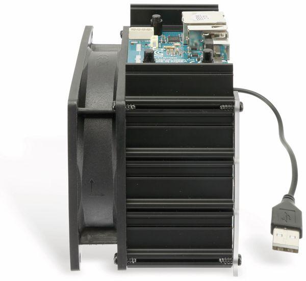 ODROID-MC1 : My Cluster One mit 32 CPU Cores und 8GB DRAM - Produktbild 8