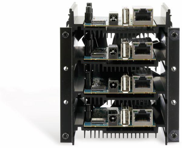 ODROID-MC1 : My Cluster One mit 32 CPU Cores und 8GB DRAM - Produktbild 9