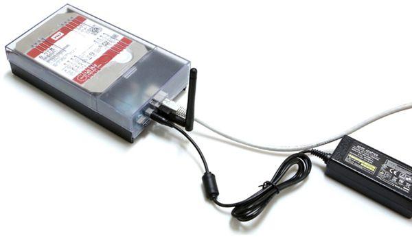 ODROID-HC2 Einplatinen Computer für NAS und Cluster Anwendungen - Produktbild 2