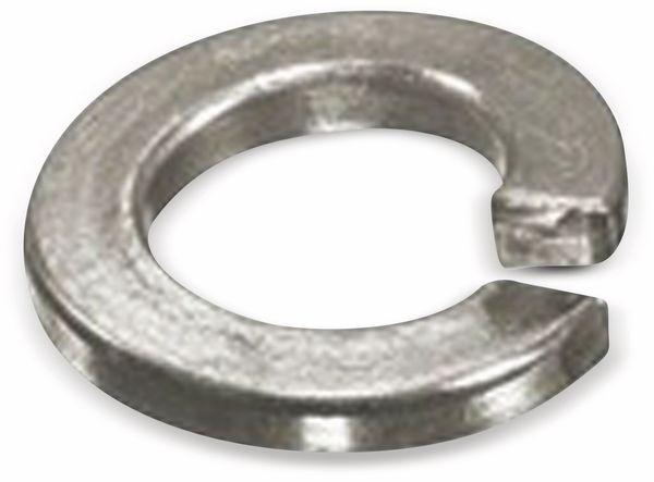 Federring für M2,5, rostfreier Stahl, 20 Stück