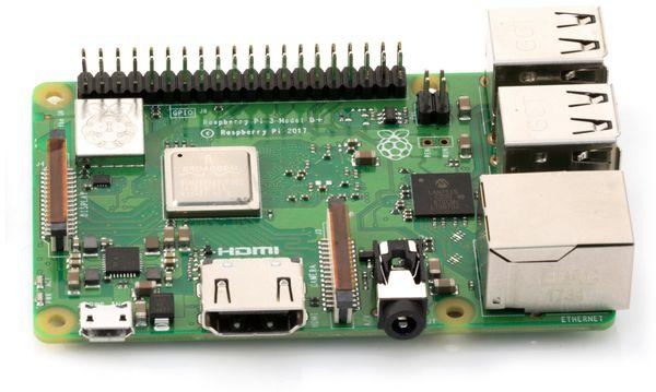 Raspberry Pi 3B+ - Produktbild 6