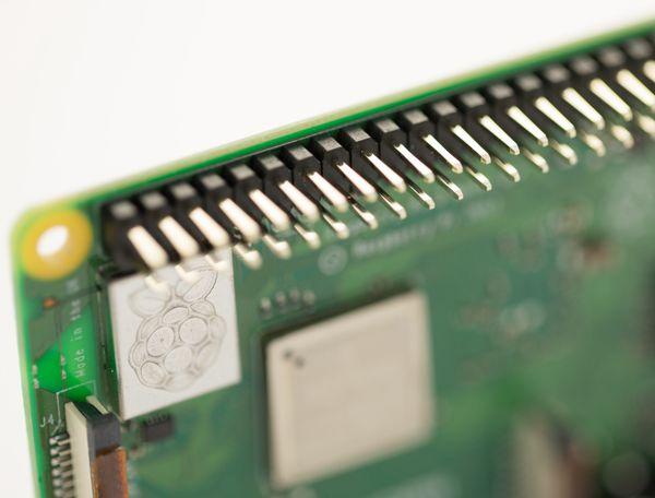Raspberry Pi 3B+ - Produktbild 7