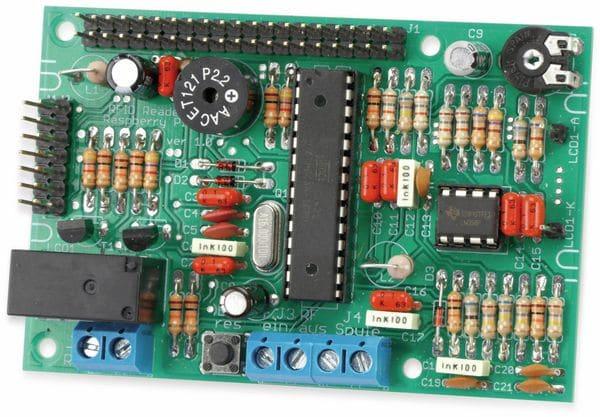 RFID Reader RF125 für Raspberry Pi - Produktbild 5