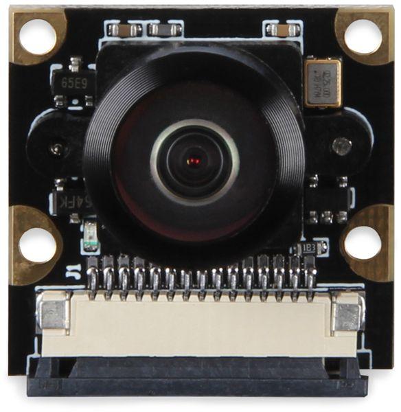 JOY-IT Weitwinkelkamera 5MP (200°) für RPi - Produktbild 2