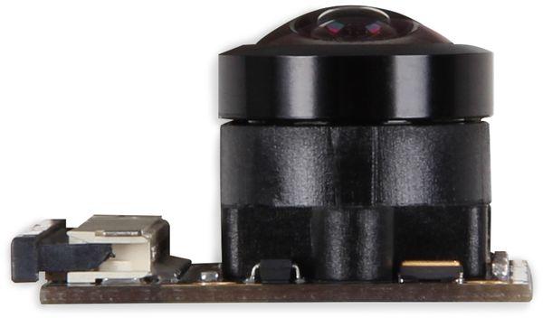 JOY-IT Weitwinkelkamera 5MP (200°) für RPi - Produktbild 3