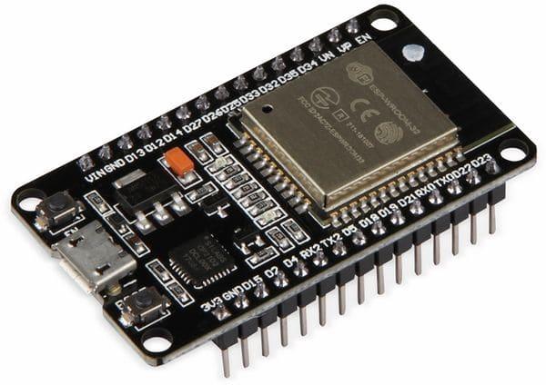 JOY-IT, ESP32 Node MCU Modul - Produktbild 1