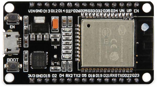JOY-IT, ESP32 Node MCU Modul - Produktbild 2