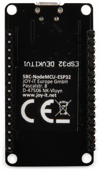 JOY-IT, ESP32 Node MCU Modul - Produktbild 3