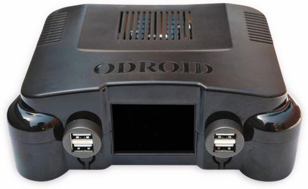 Gaming Konsole OGST Kit für ODROID XU4/XU4Q - Produktbild 1