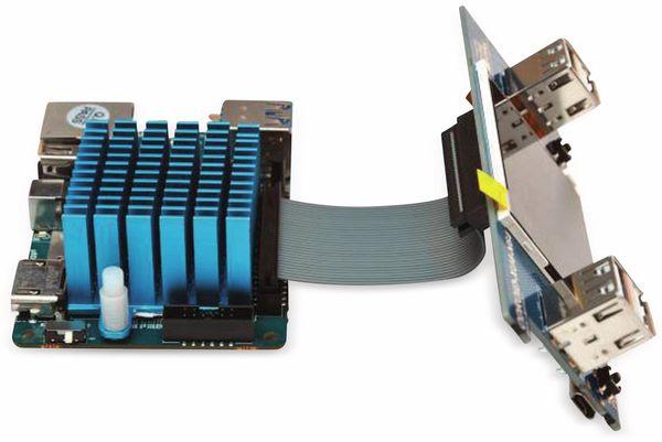 Gaming Konsole OGST Kit für ODROID XU4/XU4Q - Produktbild 4