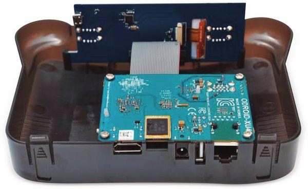 Gaming Konsole OGST Kit für ODROID XU4/XU4Q - Produktbild 5