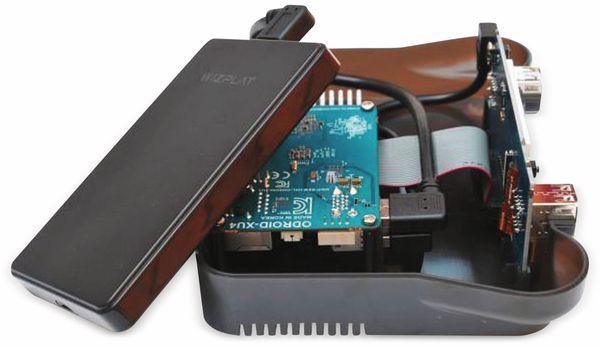 Gaming Konsole OGST Kit für ODROID XU4/XU4Q - Produktbild 10
