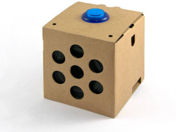 Google AIY Voice Kit für Raspberry Pi 3 B - Produktbild 2