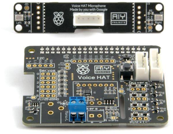 Google AIY Voice Kit für Raspberry Pi 3 B - Produktbild 3