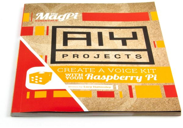 Google AIY Voice Kit für Raspberry Pi 3 B - Produktbild 5