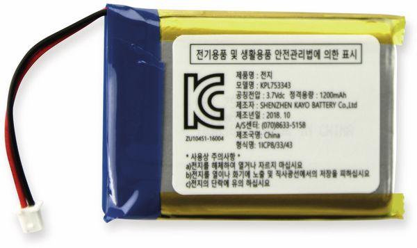 ODROID-GO Mobile Spielekonsole Kit - Produktbild 2