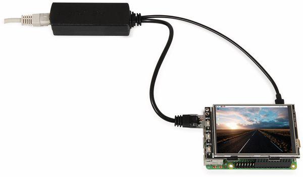 Power over Ethernet Adapter JOY-IT - Produktbild 2