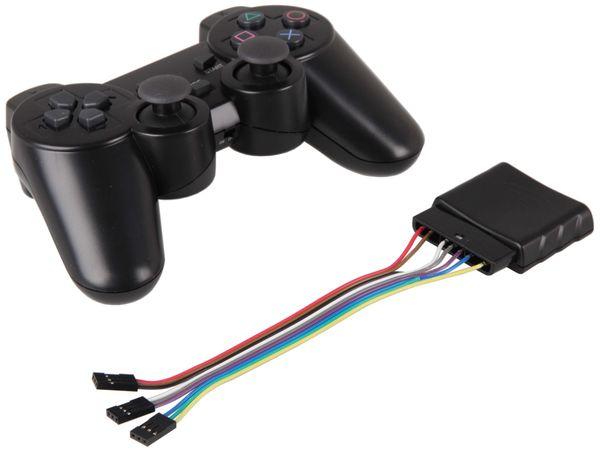 JOY-IT Wireless Gamepad für Arduino (incl. Empfänger)
