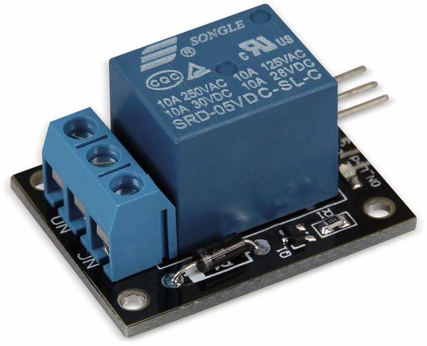 JOY-IT Relais Modul, 5 V