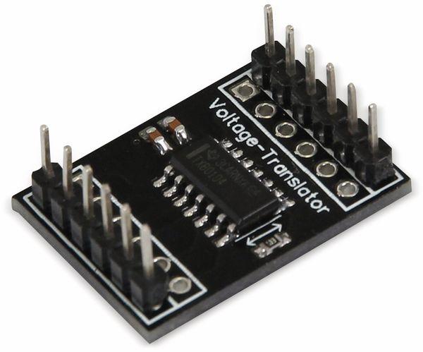 JOY-IT Voltage Translator / Level Shifter